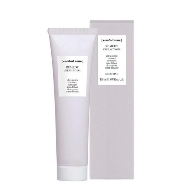 Comfort Zone Remedy Cream To Oil Cleanser 150ml