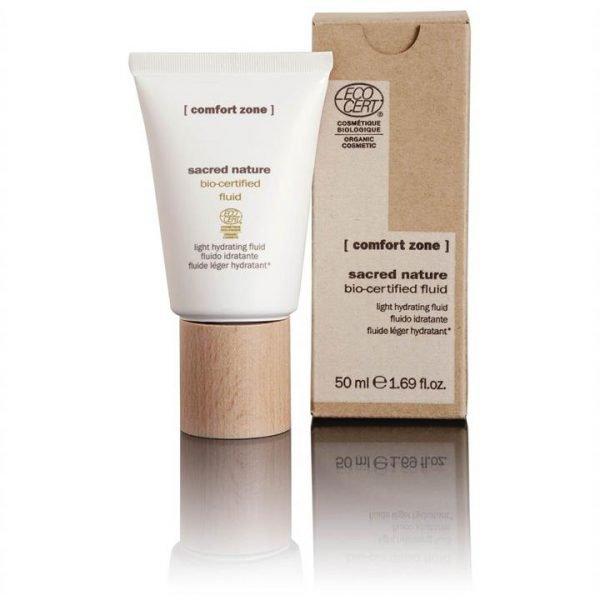 Comfort Zone Sacred Nature Bio-Certified Fluid 50ml