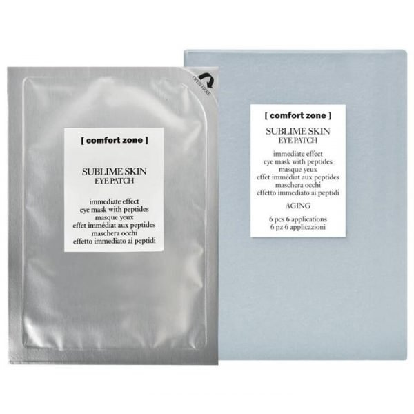 Comfort Zone Sublime Skin Eye Patches