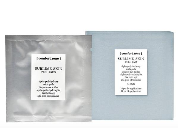 Comfort Zone Sublime Skin Peel Pads