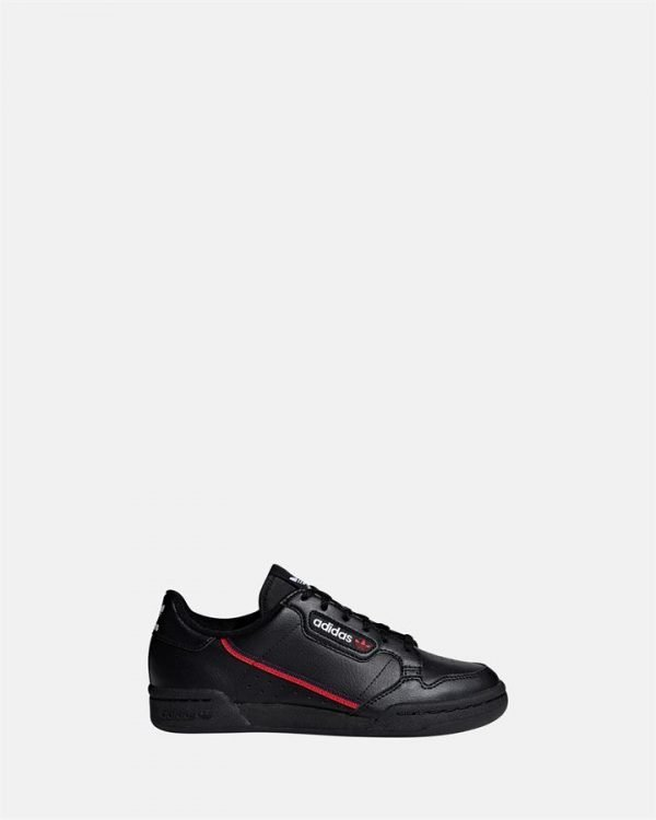 Continental 80 Gs B Black/Red/Navy