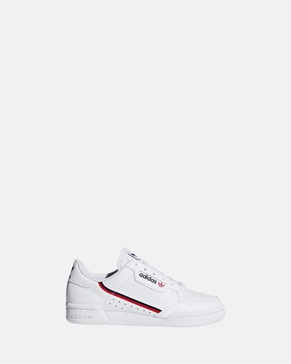 Continental 80 Gs B White/Red/Navy