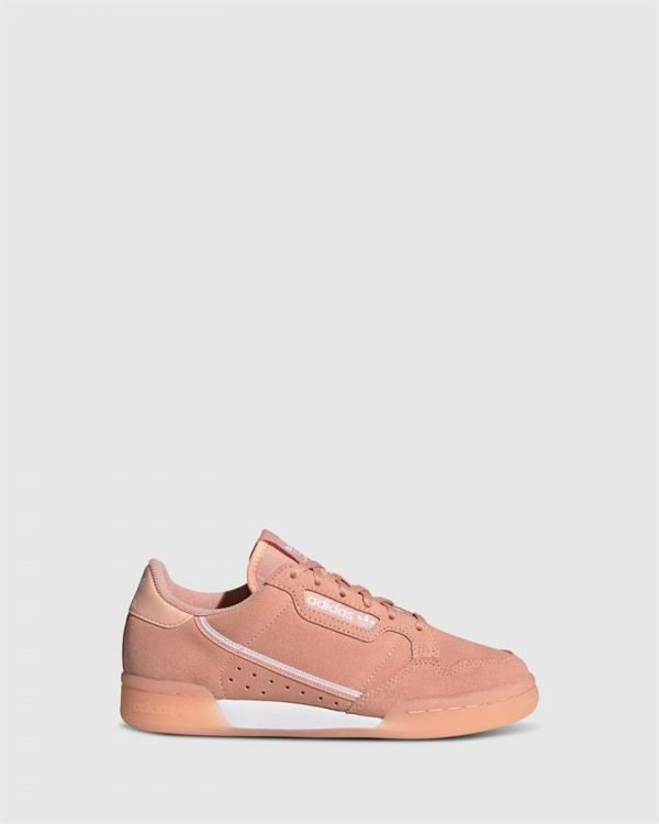 Continental 80 Gs G Glow Pink/White