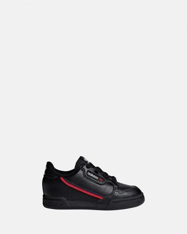 Continental 80 Inf B Black/Red/Navy