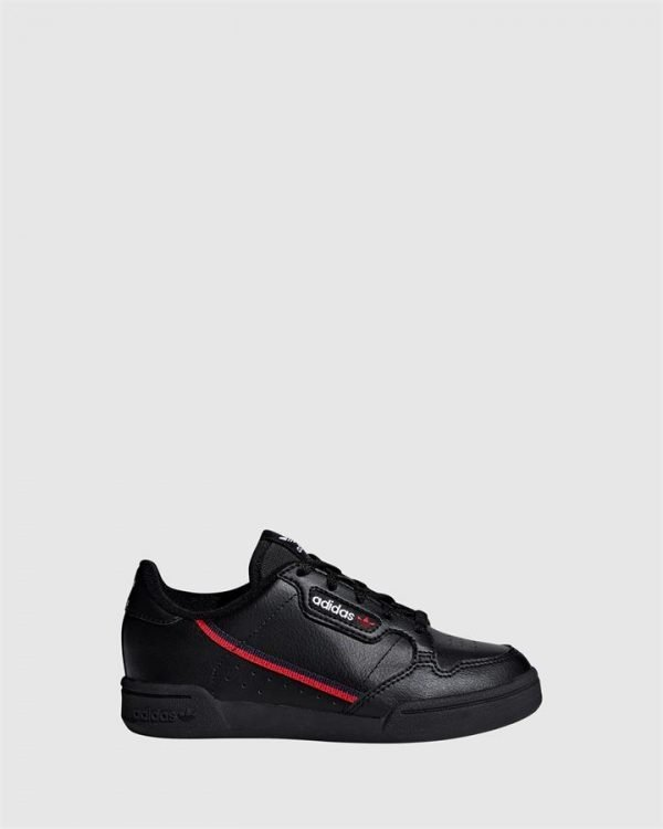 Continental 80 Ps B Black/Red/Navy