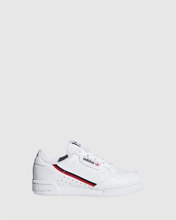 Continental 80 Ps B White/Red/Navy
