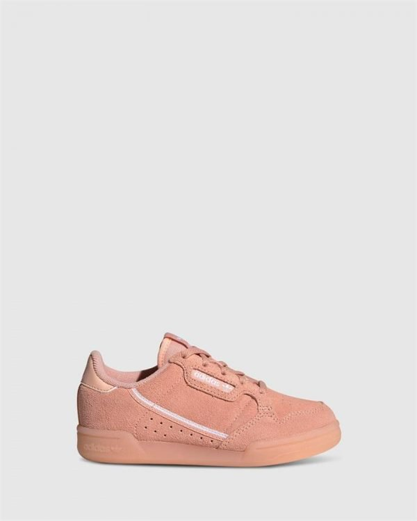 Continental 80 Ps G Glow Pink/White