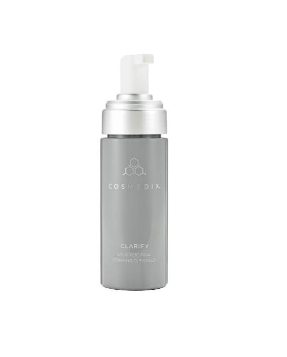 Cosmedix Clarify Salicylic Acid Foaming Cleanser 142g