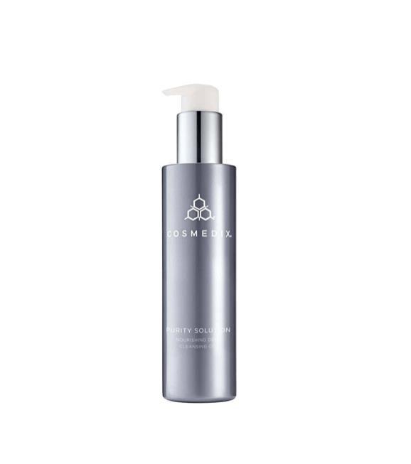 Cosmedix Purity Solution Nourishing Deep Cleansing Oil 100ml