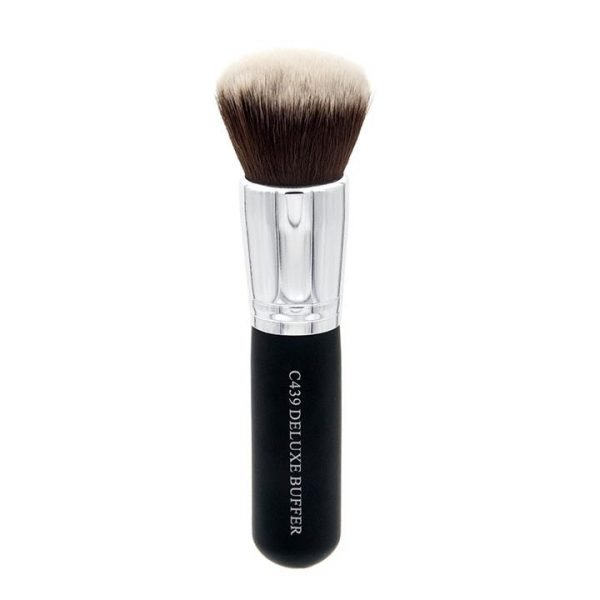 Crown Brush C439 - Rounded Deluxe Buffer
