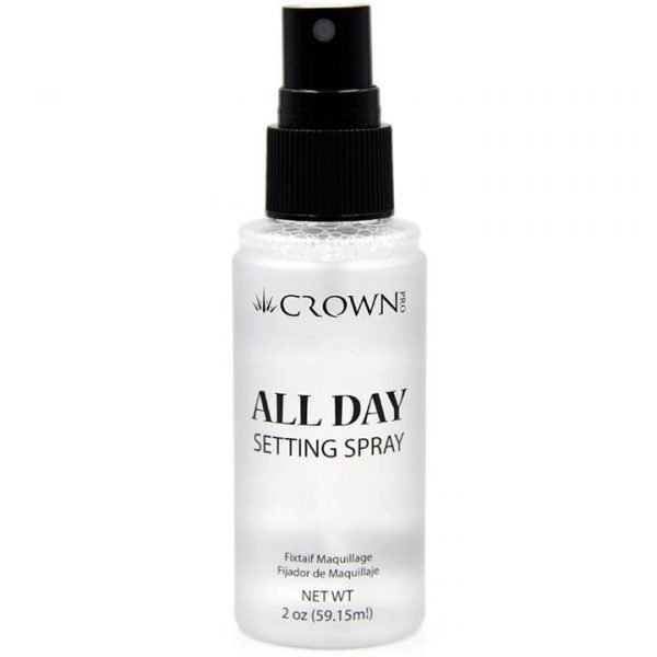Crown Brush PSS1 - All Day Setting Spray 59.15ml