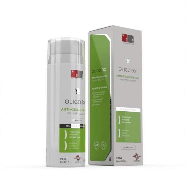 DS Laboratories Oligo.DX Cellulite Reducing Gel 150ml