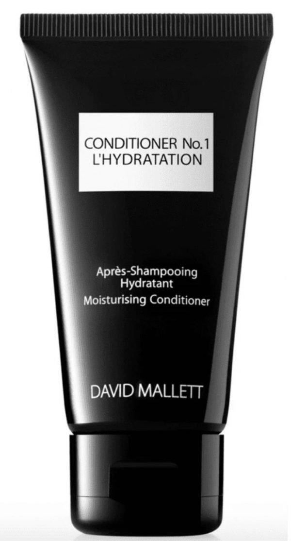 David Mallett Conditioner No. 1 L'Hydratation 8ml