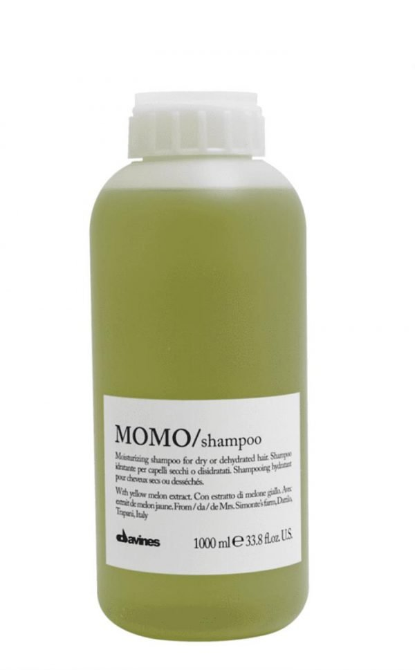 Davines MOMO Shampoo 1000ml Pump Included