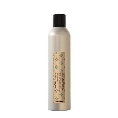 Davines Medium Hold Hair Spray 400ml