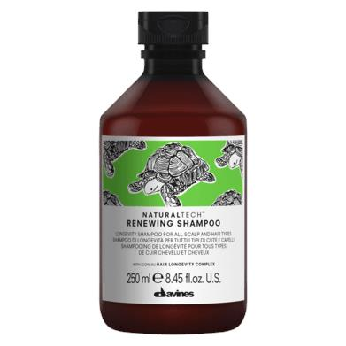 Davines Natural Tech Renewing Shampoo 250ml