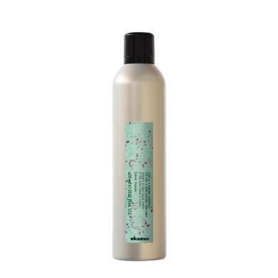 Davines Strong Hold Hair Spray 400ml