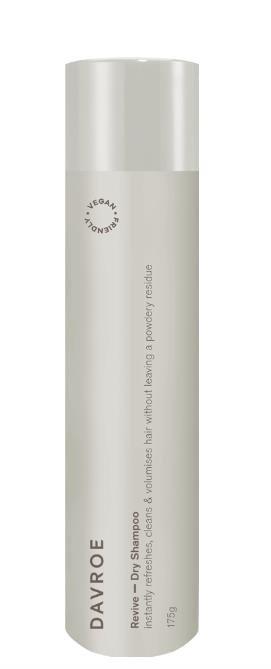 Davroe Scalp Remedy Revive Dry Shampoo 175g