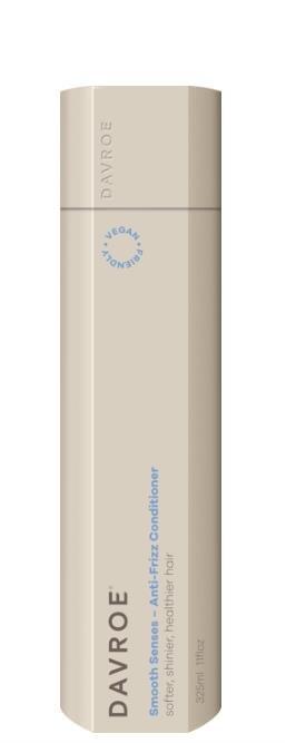 Davroe Smooth Senses Anti-Frizz Conditioner 325ml