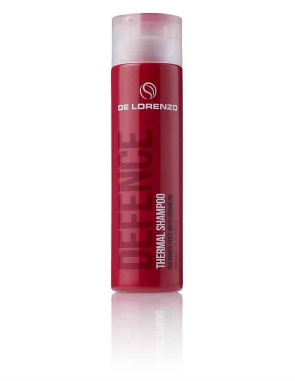 De Lorenzo Bond Defence Thermal Shampoo 240ml