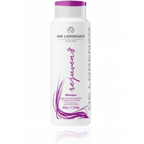 De Lorenzo Instant Rejuven8 Shampoo 375ml