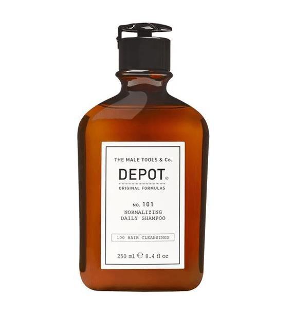 Depot 101. Normalizing Daily Shampoo 250ml