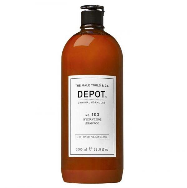 Depot No. 103 Hydrating Shampoo 1000ml