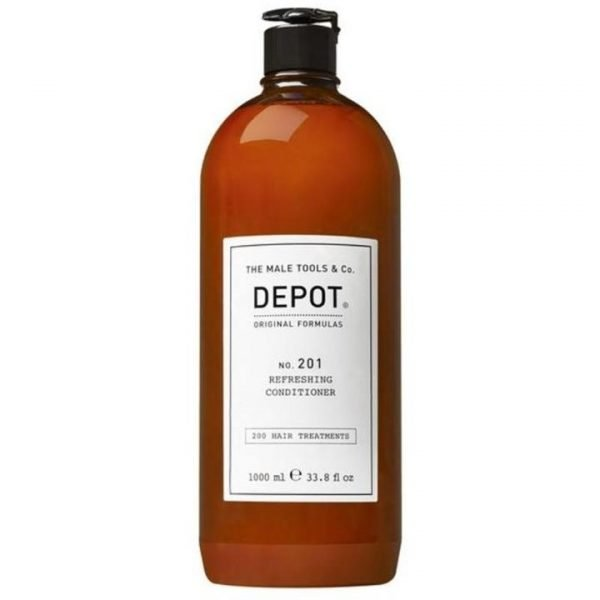 Depot No. 201 Refreshing Conditioner 1000ml