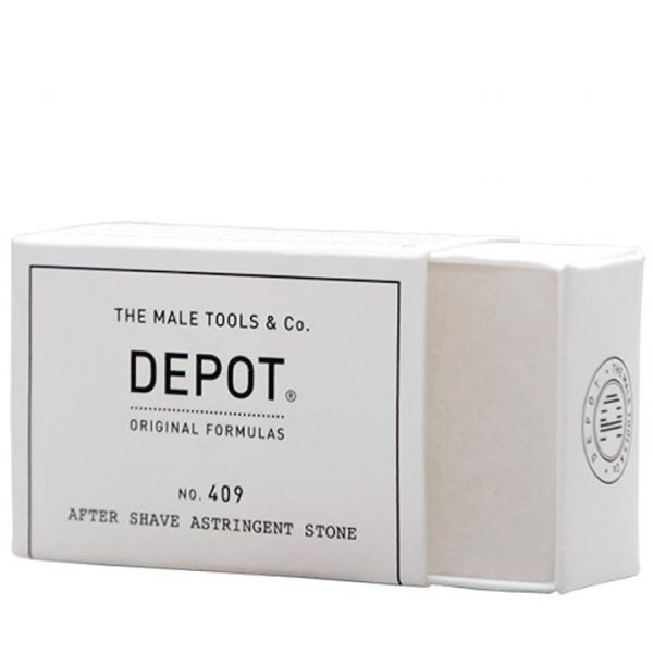 Depot No. 409 After Shave Astringent Stone 90g