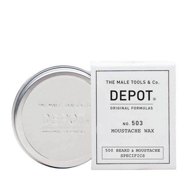 Depot No. 503 Moustache Wax 30ml