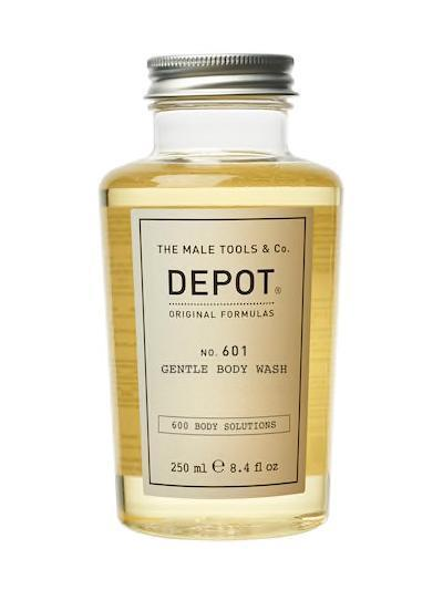 Depot No. 601 Gentle Bodywash Dark Tea 250ml