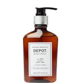 Depot No. 603 Liquid Hand Soap 100ml