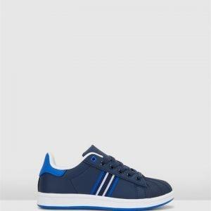 Dexter Snr Navy/Blue E+