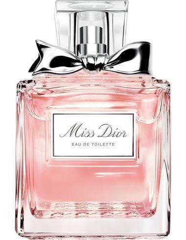 Dior Miss Dior Eau De Toilette 50ml