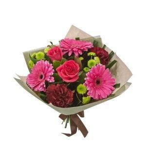 Divine - Bright Mixed Bouquet