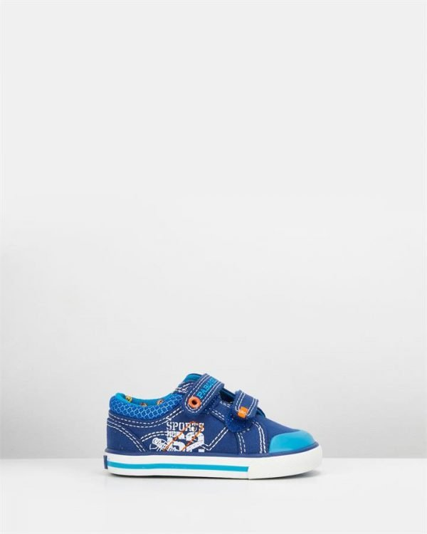 Double Sf Strap B 939110 Inf Blue
