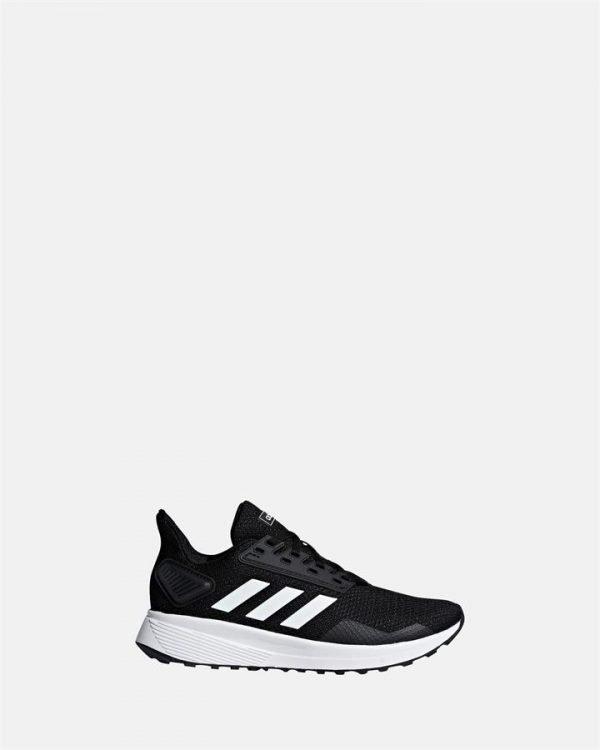 Duramo 9 K (Gs) B Black/White
