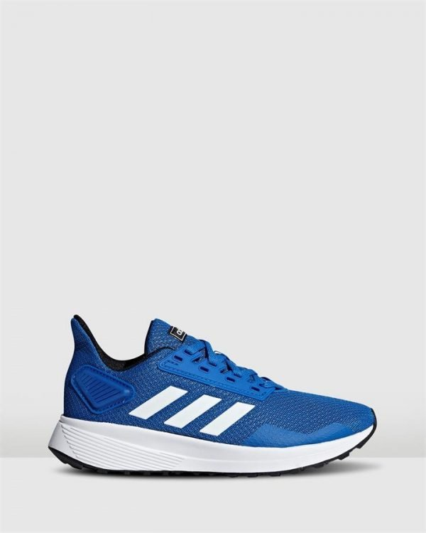 Duramo 9 K (Gs) B Blue/White