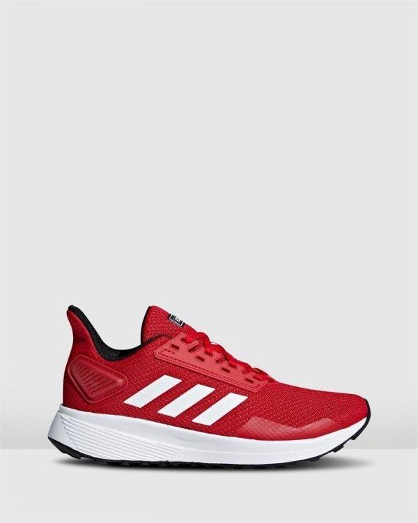 Duramo 9 K (Gs) B Red/White