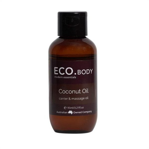 ECO. Modern Essentials Body Oil (Carrier and Massage) Coconut 95ml