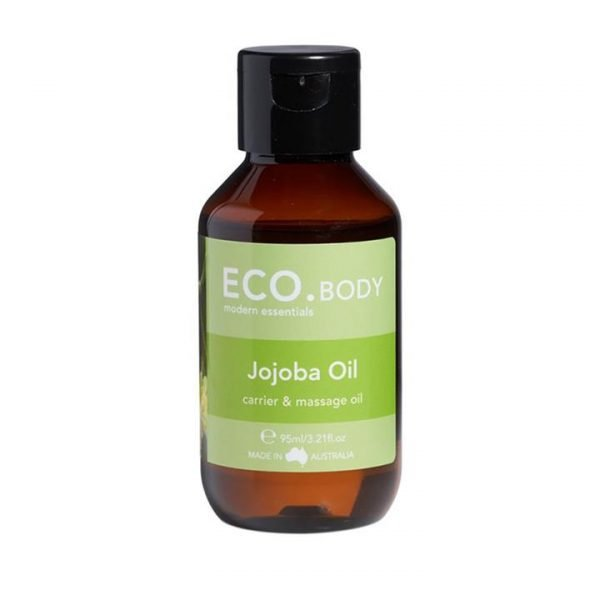 ECO. Modern Essentials Jojoba Massage Body Oil 95ml