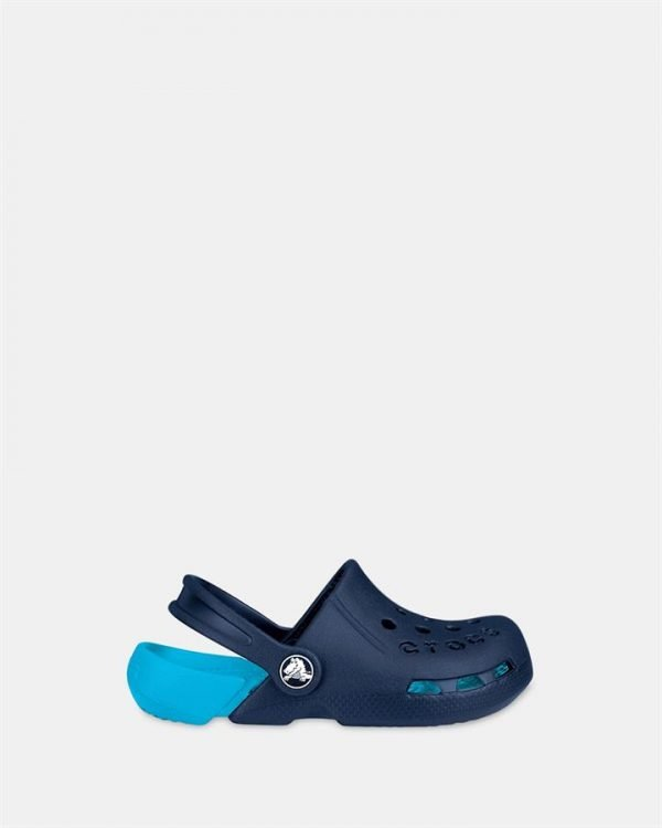 Electro Clog Ii (Do Not Use) Navy Electric Blue