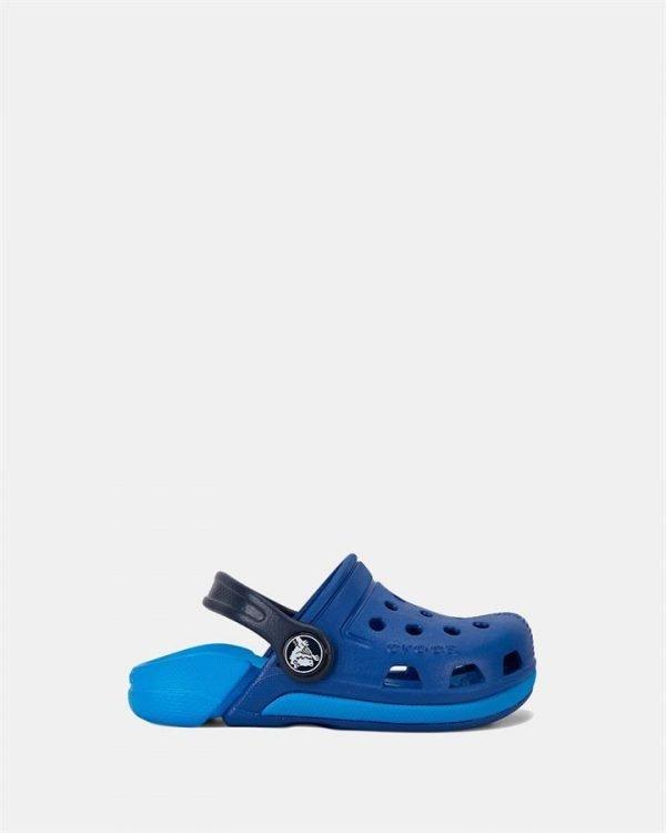 Electro Iii Clog B Blue Jean/Ocean