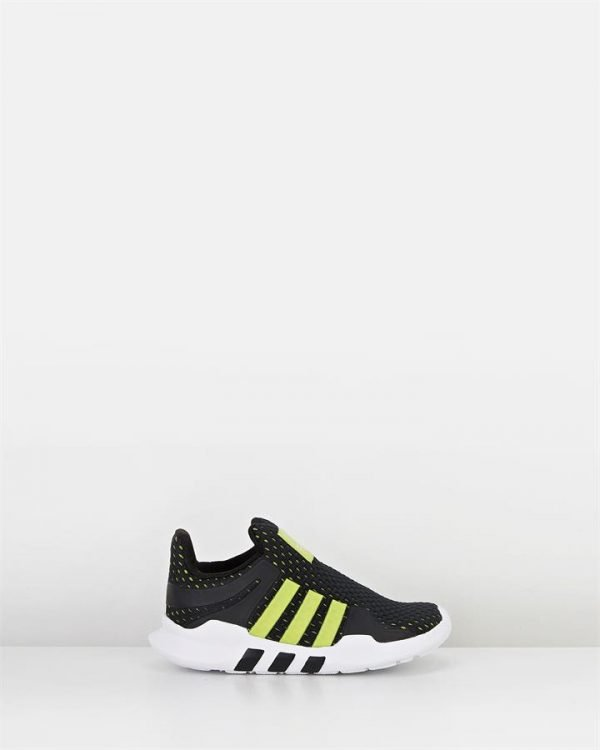 Eqt Adv 360 Inf B Black White Yellow