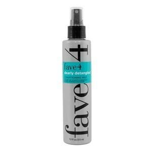 Fave4 Conditioning Mist 213ml