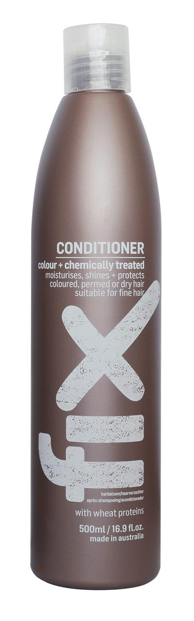 Fix Colour + Chemically Treated Conditioner 500ml