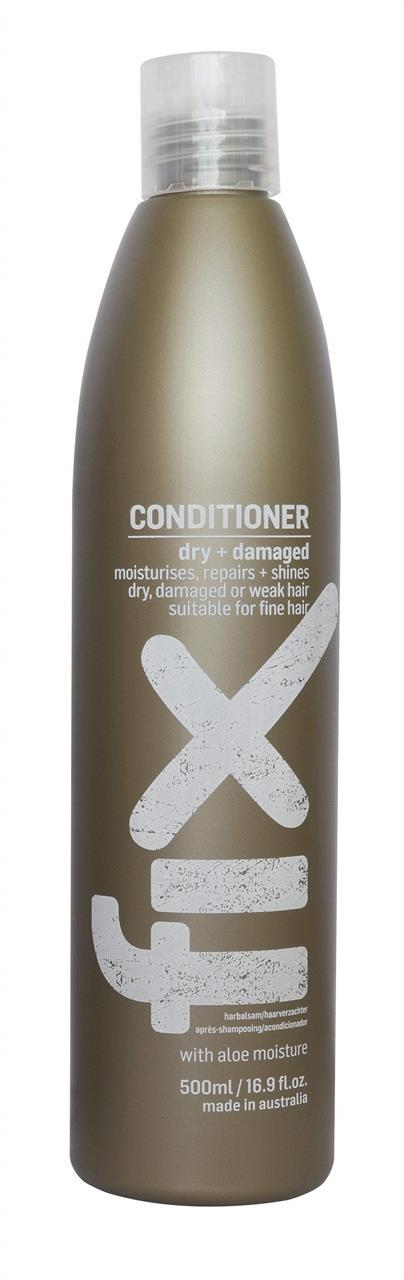 Fix Dry + Damaged Conditioner 500ml