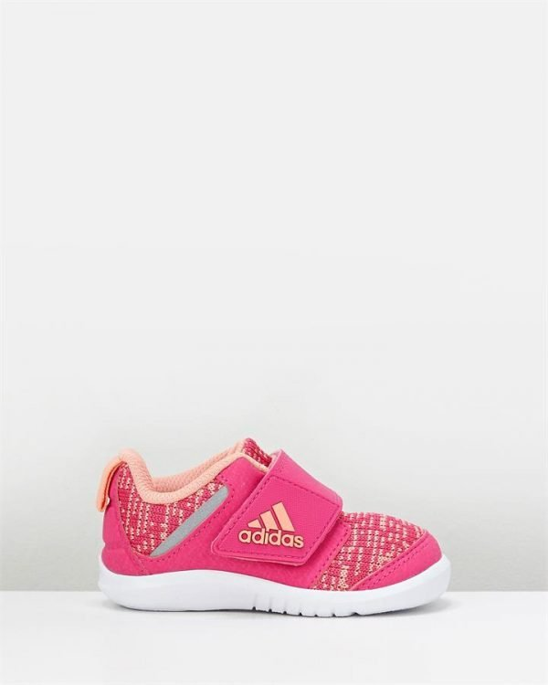 Fortaplay Ac Inf G Pink