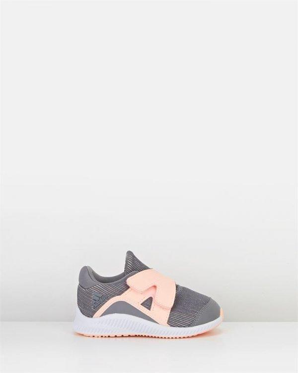 Fortarun X Cf Inf G Grey/Pink