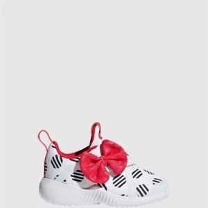 Fortarun X Minnie Cf I G White/Black/Pink